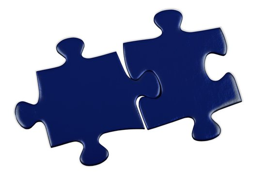 Wrong Puzzle Pieces