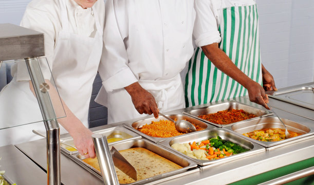 CANTEEN FOOD CATERING