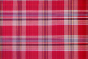 Striped seamless repeatable. plaid fabric background texture pattern abstract. with colour vertical lines