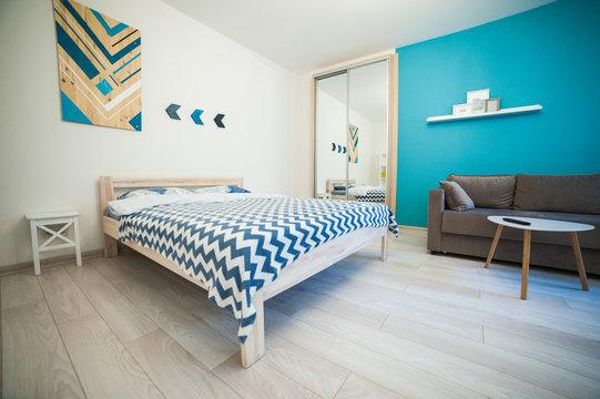 Cozy rent room