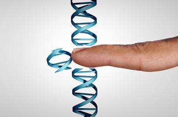 Editing Genes
