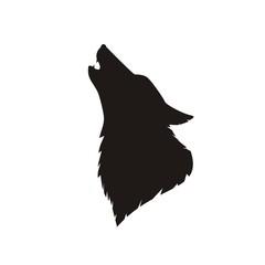 Профиль волка