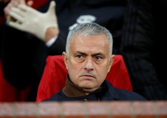 Champions League - Group Stage - Group H - Manchester United v BSC Young Boys