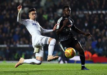 Championship - Leeds United v Reading