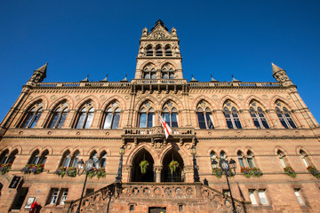 Chester Town Hall Fotomurales