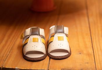 Little shoes