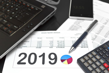 Business  2019
