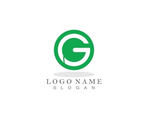 G Letter Logo Business Template Vector icon