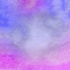 pink watercolor background texture