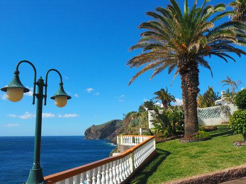 Canico de Baixo - Madeira