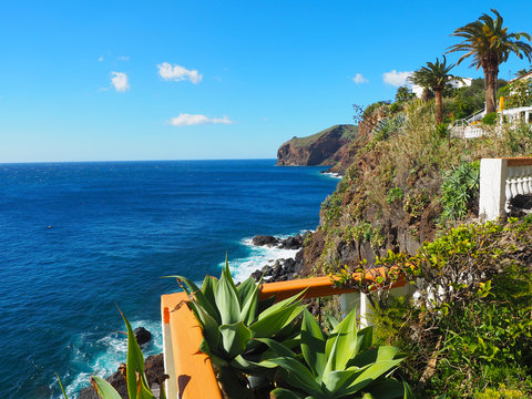 Madeira - Canixo de Baixo