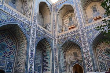 Registan Samarcande, Ouzbékistan - Registan Samarkand, Uzbekistan