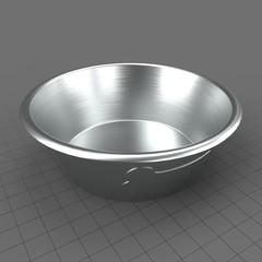 Dog bowl 2