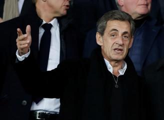 Champions League - Group Stage - Group C - Paris St Germain v Liverpool