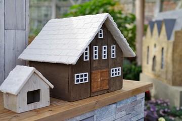 小さな別荘
