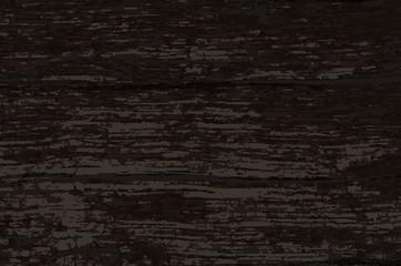 Dark Old Timber Background