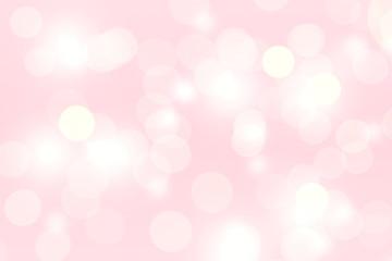 Pink blurred background,valentine backdrop.