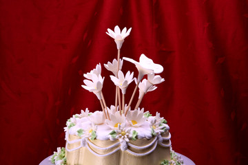 Cake&Decoration