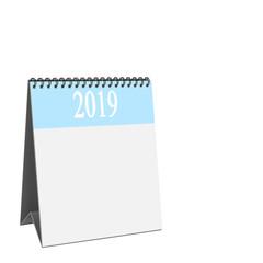 Tischkalender 2019 ,Illustration