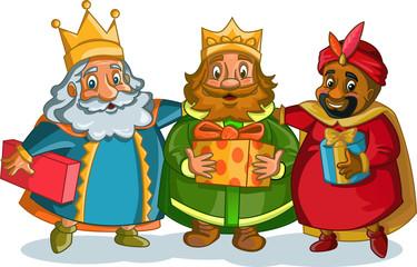 Imagenes Tres Reyes Magos Gratis.Buscar Fotos Reyes Magos