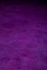 PAINTED PURPLE BACKGROUND
