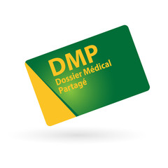 DMP : Dossier Médical Partagé