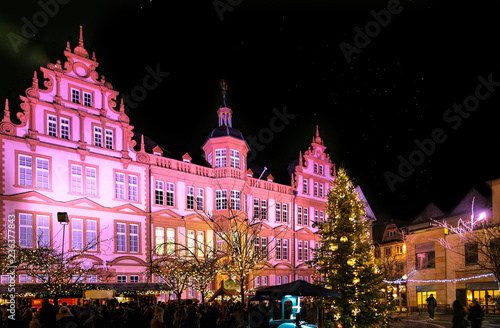 Weihnachtsmarkt Mainz.Weihnachtsmarkt Mainz Stock Photo And Royalty Free Images On