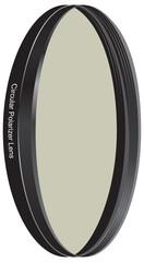 Circular polarizer lens
