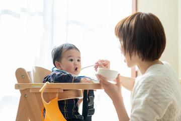 育児 子育て 離乳食