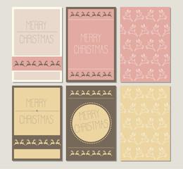 Weihnachten Grußkarten