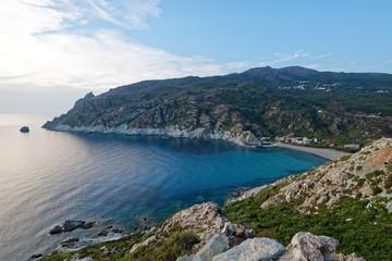 Korsika - Cap Corse - Marine de Giottani