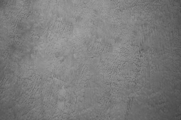 Texture painted metal gray paint