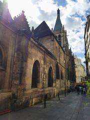 Eglise - Paris