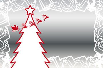背景素材,プレゼント,パーティー,メッセージスペース,メリークリスマス,グリーティングカード,招待状