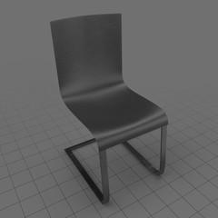 Modern dining chair 1
