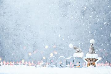2019 Hintergrund Silvester
