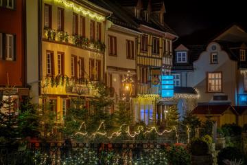 Vorweihnachtliches Bad Münstereifel
