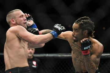 MMA: TUF Finale - Roberts vs Horcher
