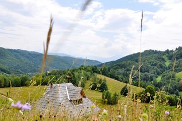 Maramures, Rumänien