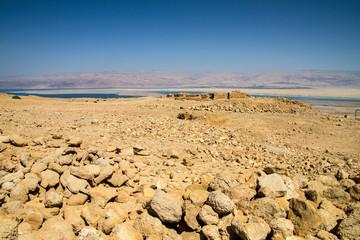 Israele, Sito Archeologico di Masada