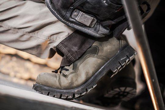 Construction Job Shoes