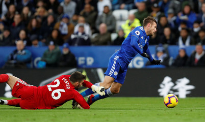 Premier League - Leicester City v Watford
