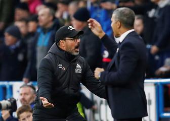 Premier League - Huddersfield Town v Brighton & Hove Albion