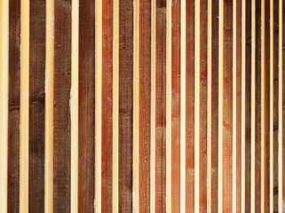 Vertical wooden texture lines background