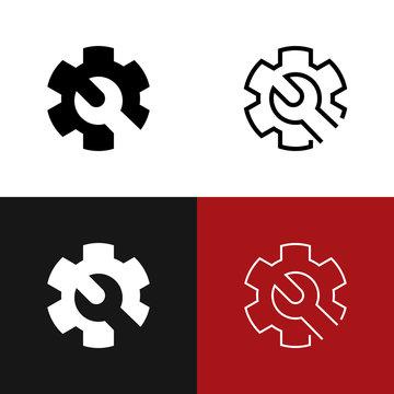 Customize Icon Set