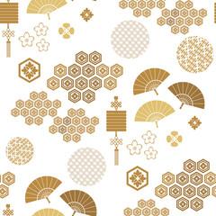 Oriental pattern304