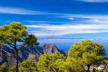 Poster Canarische Eilanden Gran Canaria, November 2018
