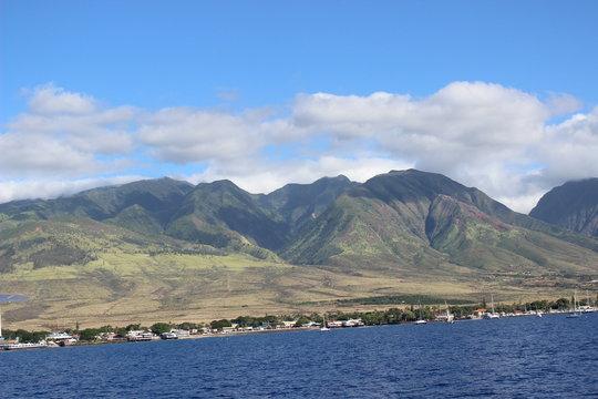 Lahaina, Maui County