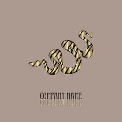 golden sign symbol
