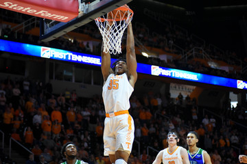 NCAA Basketball: Texas A&M CC at Tennessee